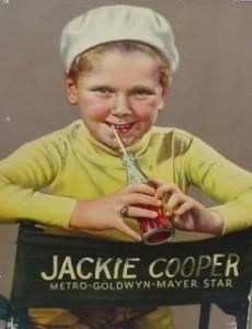 Jackie Cooper 041732