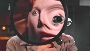 peeping-Tom-lens