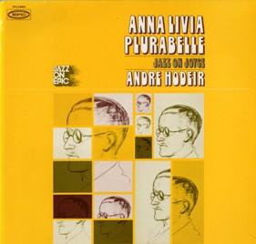 Anna-Livia-Plurabelle