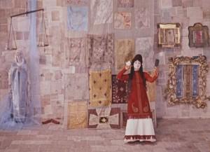 SayatNova