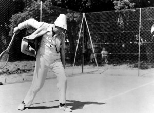 Hulot-tennis
