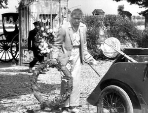 Hulot-wreath