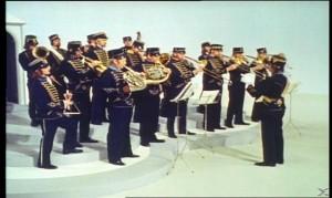 Parade-band