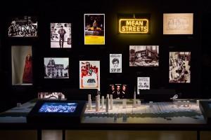 Scorsese exhibition
