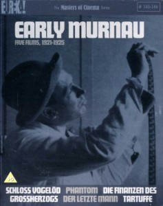 early_murnau_five_films_1921_1925_moc_140_144_blu_ray_import
