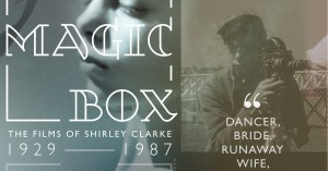 THE MAGIC BOX DVD