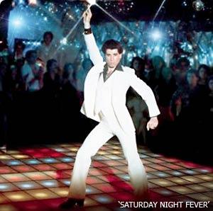 Saturday Night Fever Jonathan Rosenbaum