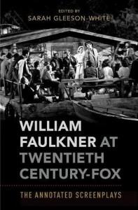 William-Faulkner-at-Twentieth-Century-Fox-The-Annotated-Screenplays