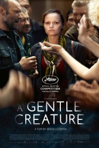 A-Gentle-Creature-poster