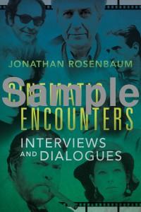 Other Publications | Jonathan Rosenbaum