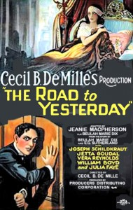 Poster - Road to Yesterday, The (1925)_01